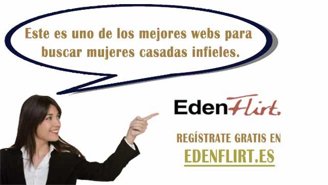 Deberías suscribirte a Edenflirt